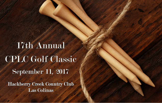 CPLC Classic Pro-Life Charity Golf Tournament
