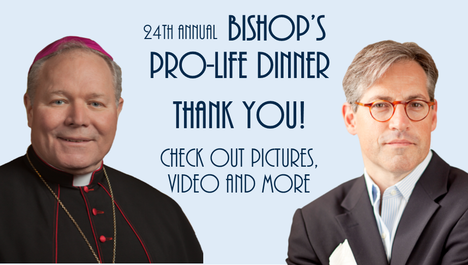 24th Annual Pro-Life Dinner
