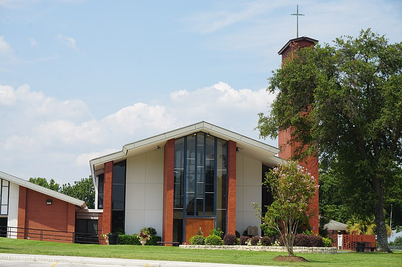 Immaculate Conception Corsicana
