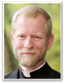 Father Tad Pacholczyk, PhD
