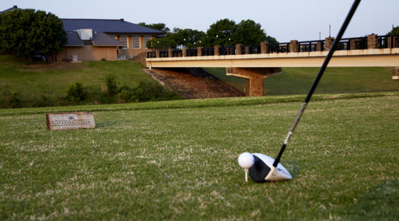 Hackberry Creek Golf