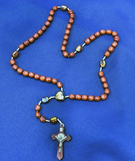 Our Lady of Guadalupe Pro-Life Rosary