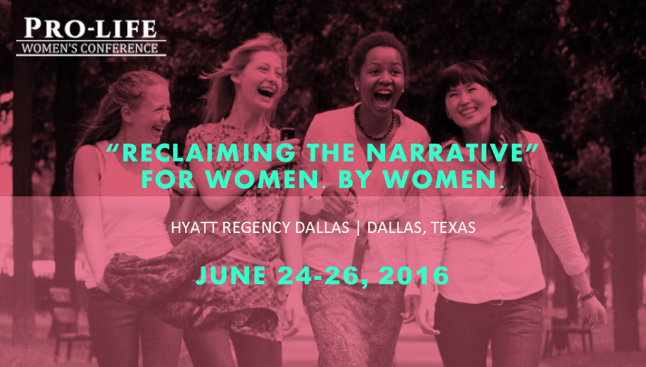 Pro-Life Women's Conference