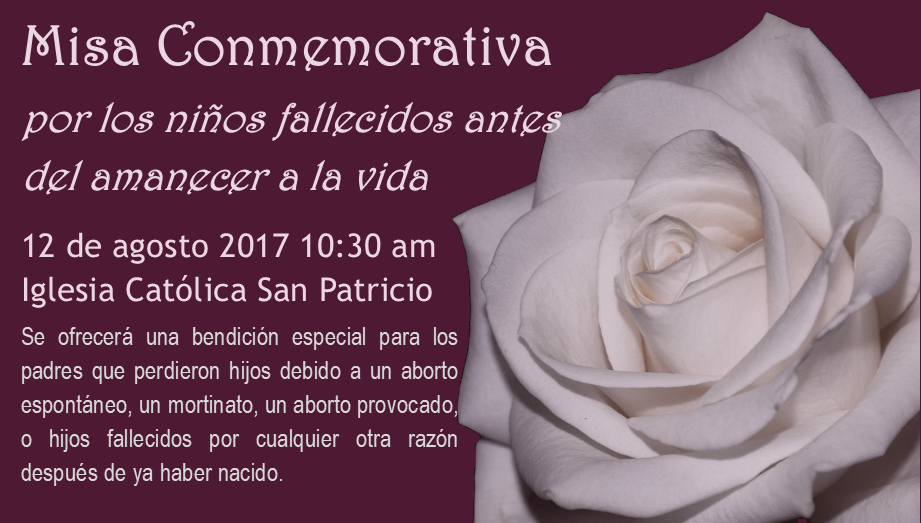 Remembrance_Mass_for_Children_2017_Homepage_Ad_-_Spanish.png