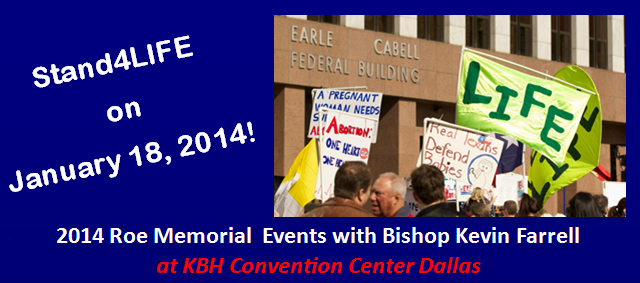 2014 Roe Memorial Events