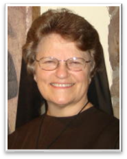 Sister Suzanne Gross, F.S.E.