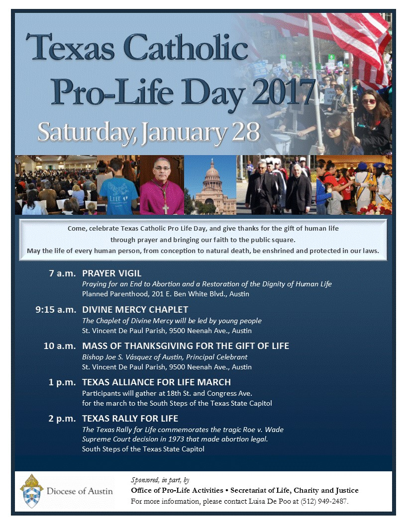 prolife essay catholic Pro-life essay contest for 7th to 12th graders the sacramento life center, with the diocesan respect life office, offers six cash prizes for the best student answers to this double challenge: write a bumper sticker text on a respect life idea, using no more than 30 characters (note: a space is a character.