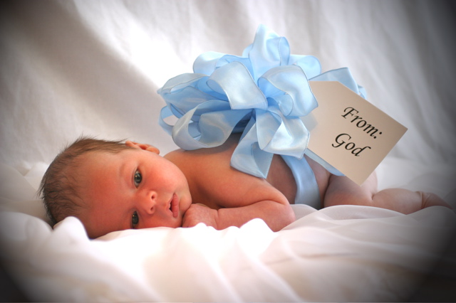 Baby Gift Pic : Days for life dallas e alert