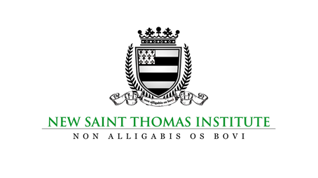 New Saint Thomas Institute